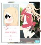I-H : Yuri , Marika [INACTIVE]