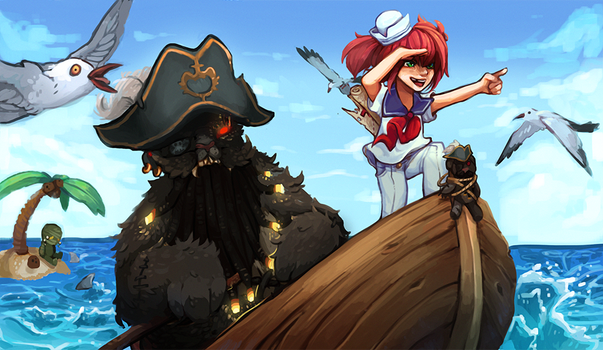 {sailor annie - updated}