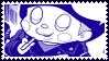 Ryouma Hoshi Anthology Stamp by SecretChildOfDreams