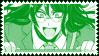 Gonta Gokuhara Anthology Stamp