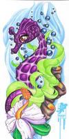 Seahorsie