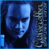 Graverobber - Sometimes Icon by ThatDeadGirl