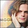Matthew Gray Gubler Icon by ThatDeadGirl