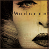 Madonna Icon by ThatDeadGirl