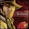 Roland Deschain Icon by ThatDeadGirl