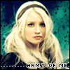 Sucker Punch - Army of Me Icon by ThatDeadGirl