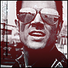Johnny Knoxville Icon by ThatDeadGirl
