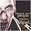 Dead Shane by ThatDeadGirl