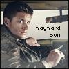 Wayward Son Dean Winchester by ThatDeadGirl