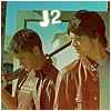J2 Outdoor Icon by ThatDeadGirl