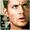 Dean Is My Spirit Animal by ThatDeadGirl