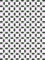 Soot Sprites Pattern by SweetieKai