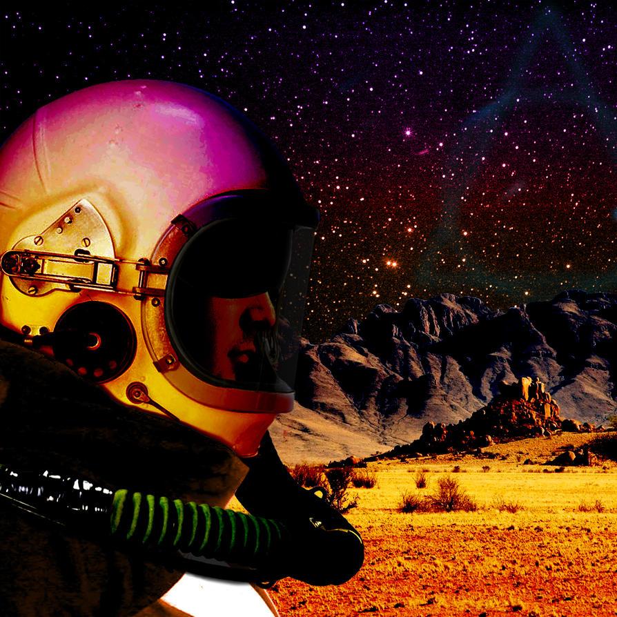 Astronaut by diz93
