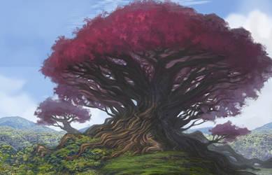 Dinkoya Tree