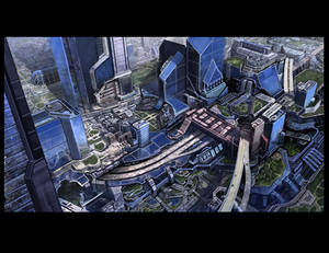 Three Point City