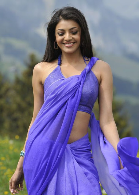 Kajal Agarwal Belly 4 By Bollywoodesigns On DeviantArt