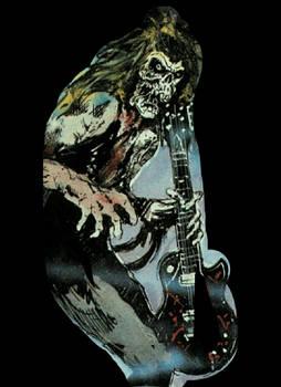 Jeff Hanneman - Live Undead