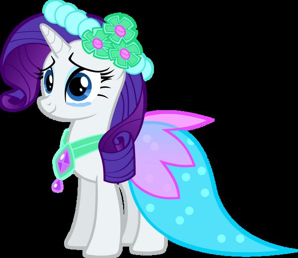 My Little Pony Wedding: Wedding Rarity By 404compliant On DeviantArt