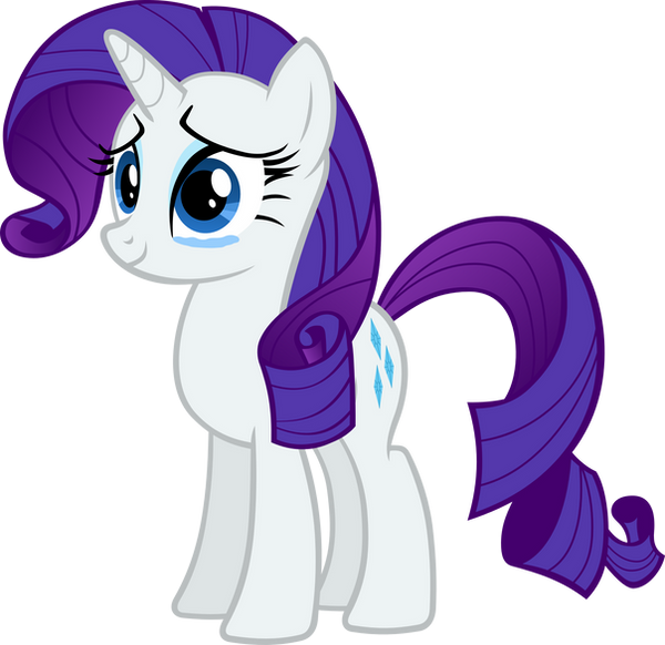 My Little Pony Wedding: My Little Pony Rarity Wedding Dress