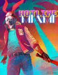 Hotline Miami: The Jacket