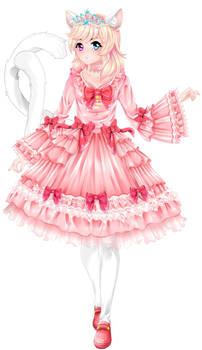 Anime Princess