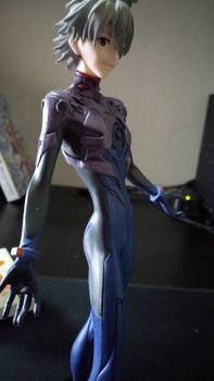 Kaworu: Neon Genesis Evangelion