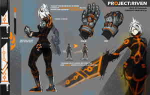 Project: Riven by capcomcc