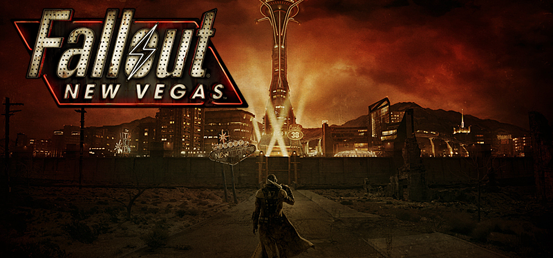 games like fall out new vegas