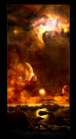 Galactic Equinox Final Version by BlazinWC