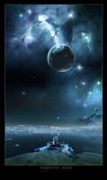 Poseidons' Rage by BlazinWC