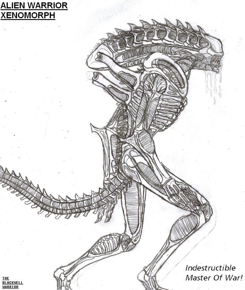Old Fashioned Alien Predator Coloring Pages Gift - Examples ...