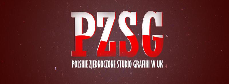 PZSG Polskie Zjednoczone Studio w UK. by TomekOrtyl