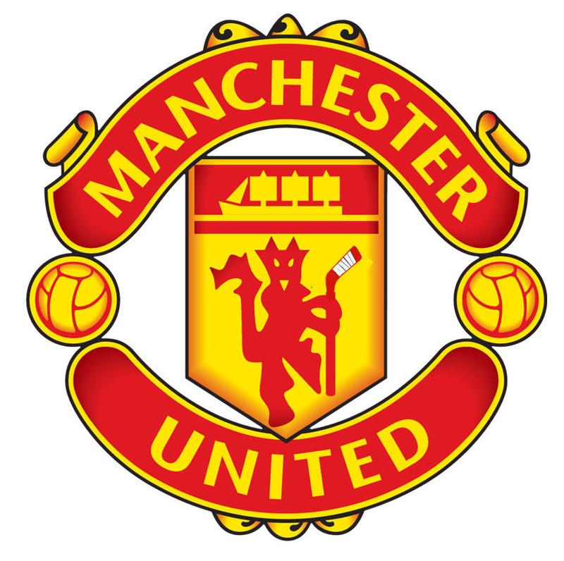 Manchester United Hockey Club by TomekOrtyl