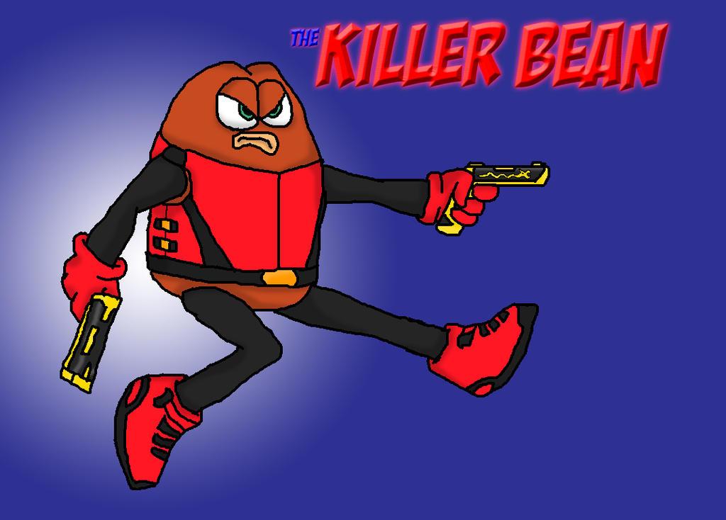 Killer Bean Forever fa...