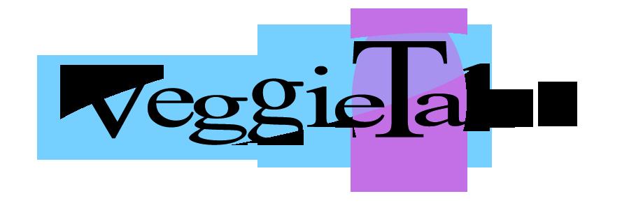 Veggietales First Logo Vectored Transparent By Tmntsam