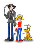 Inspector Gadget and Company