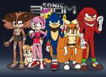 Sonic Boom - Movie Fan-Designs 2