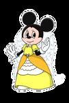 Farewell, Dear Minnie