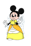 Farewell, Dear Minnie