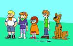 Scooby Doo Kids