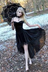 Black Velvet Stock