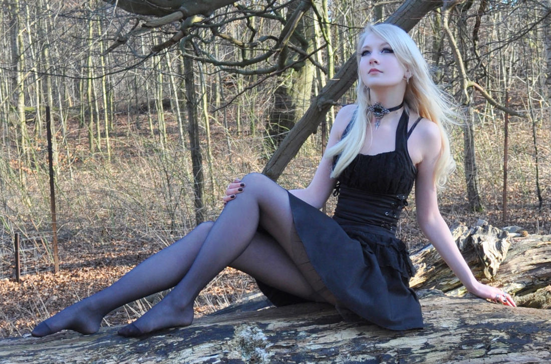 Goth images stock xxx nude