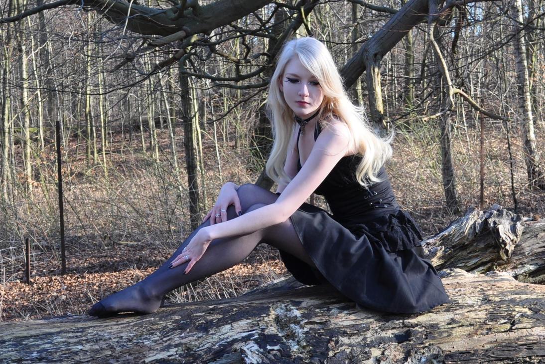 Russian model in nylons long movie 5