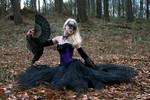 Purple Masquerade Stock