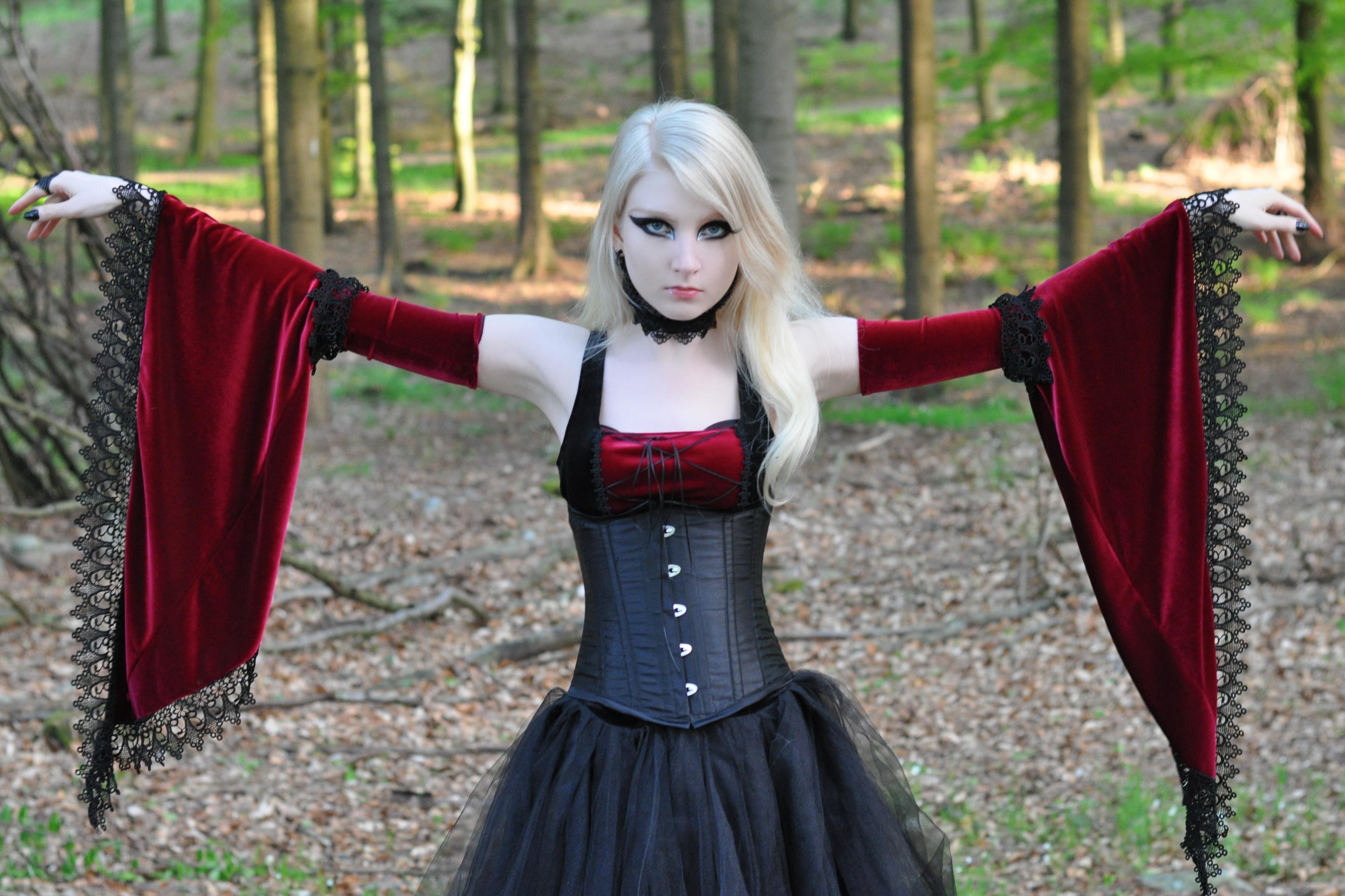 gothic midevil dark - photo #26