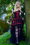 Romantic Goth Stock