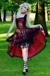 Romantic Goth Stock
