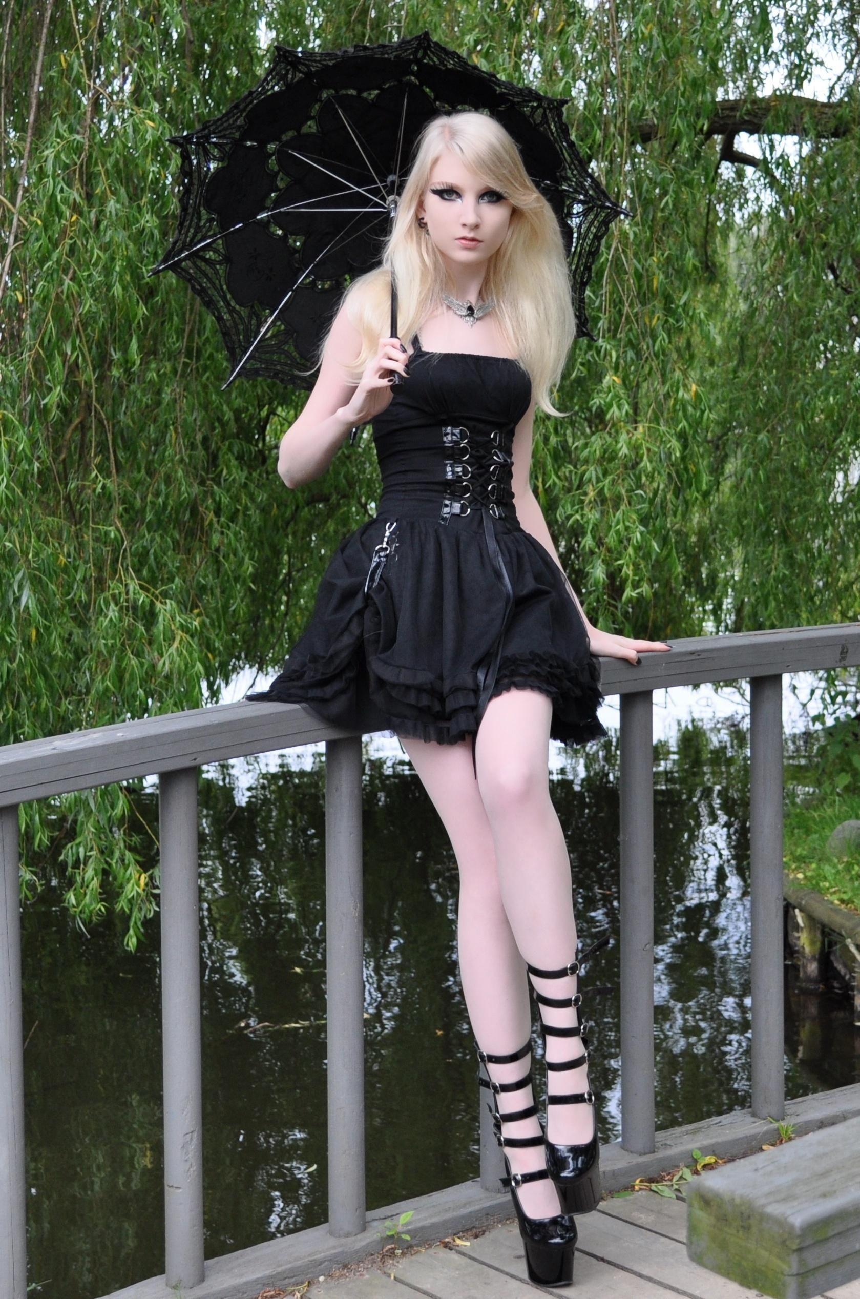 Gothic Doll Stock By MariaAmanda On DeviantArt