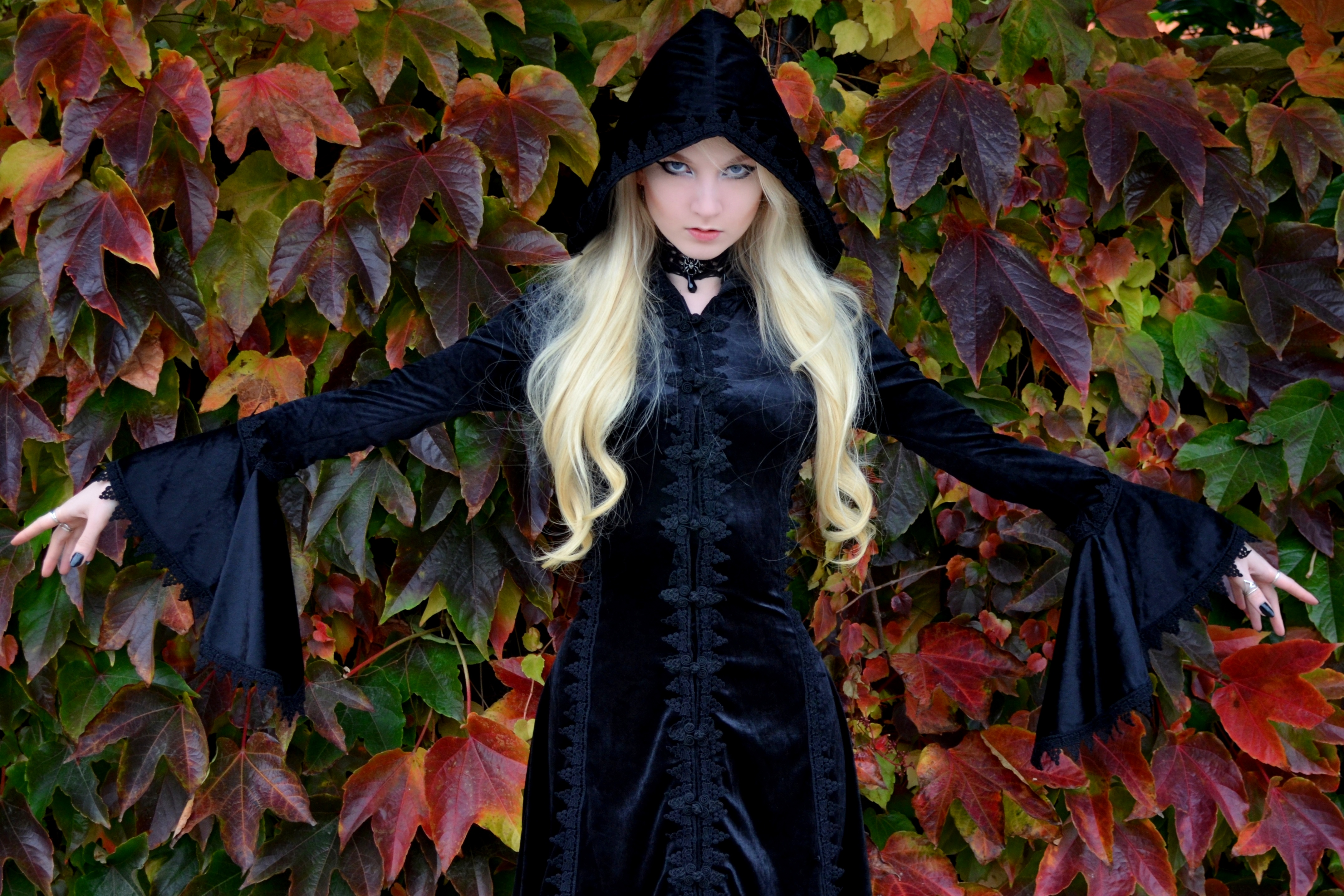 Witch Stock by MariaAmanda