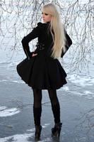 On Ice - Stock by MariaAmanda